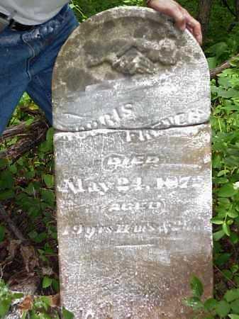 FRENCH, MORRIS - Meigs County, Ohio | MORRIS FRENCH - Ohio Gravestone Photos