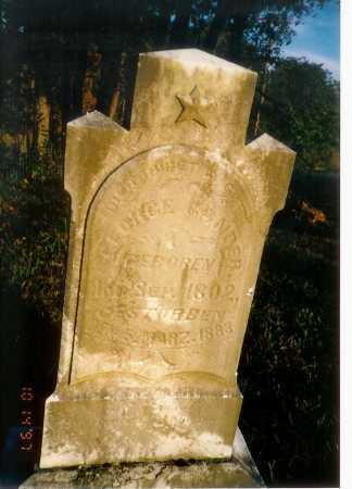 GONDER, GEORGE - Meigs County, Ohio | GEORGE GONDER - Ohio Gravestone Photos