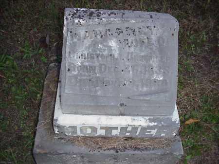 GREENLER, MARGARET - Meigs County, Ohio | MARGARET GREENLER - Ohio Gravestone Photos