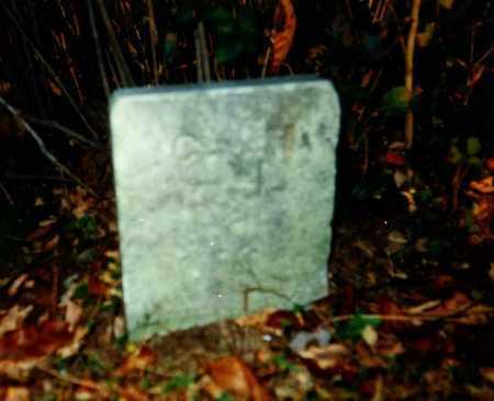 HOBSTETTER, CATHERINE - Meigs County, Ohio | CATHERINE HOBSTETTER - Ohio Gravestone Photos