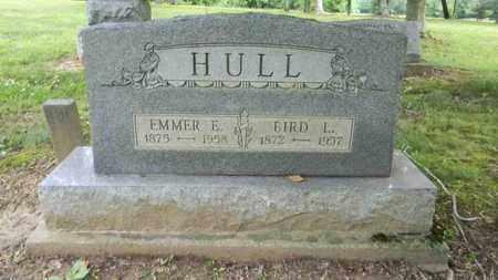 "HULL, ADONA ""BIRD"" L. - Meigs County, Ohio | ADONA ""BIRD"" L. HULL - Ohio Gravestone Photos"