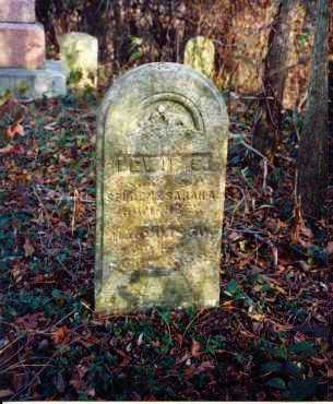 HUMPHREY, LEWIS S. - Meigs County, Ohio | LEWIS S. HUMPHREY - Ohio Gravestone Photos