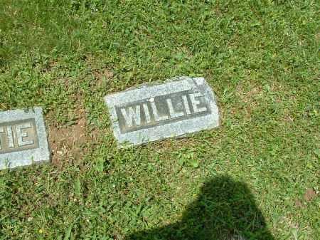 HUMPHREY, WILLIE - Meigs County, Ohio   WILLIE HUMPHREY - Ohio Gravestone Photos