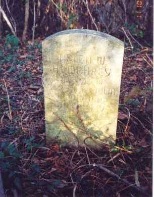 HUMPREY, HELEN W. - Meigs County, Ohio | HELEN W. HUMPREY - Ohio Gravestone Photos