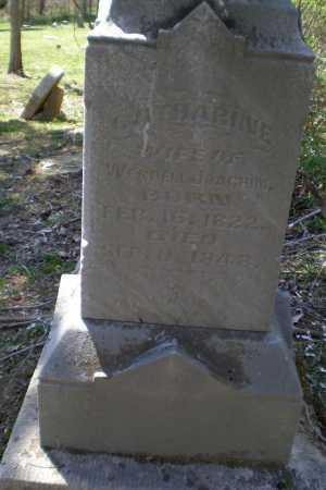 JOACHIM, CATHERINE - Meigs County, Ohio | CATHERINE JOACHIM - Ohio Gravestone Photos