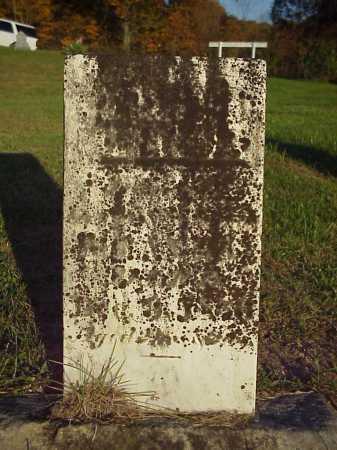 MEALEY, MARY MALISSA - Meigs County, Ohio | MARY MALISSA MEALEY - Ohio Gravestone Photos