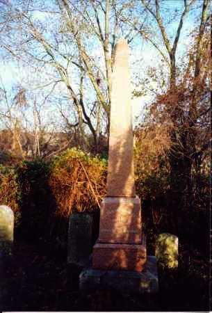 MONUMENT, SELDEN HUMPHREY FAMILY - Meigs County, Ohio | SELDEN HUMPHREY FAMILY MONUMENT - Ohio Gravestone Photos