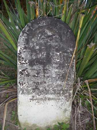MORRIS, ALMA R. - Meigs County, Ohio   ALMA R. MORRIS - Ohio Gravestone Photos
