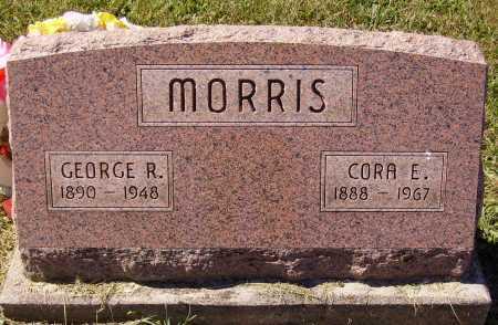 MORRIS, GEORGE R. [RAYMOND] - Meigs County, Ohio | GEORGE R. [RAYMOND] MORRIS - Ohio Gravestone Photos