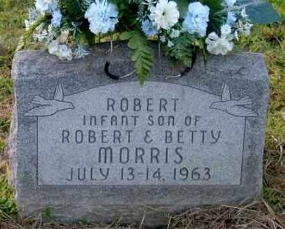MORRIS, ROBERT - Meigs County, Ohio | ROBERT MORRIS - Ohio Gravestone Photos