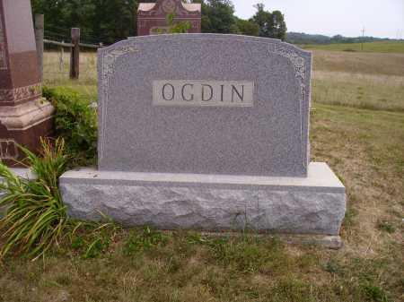 OGDIN, MONUMENT - Meigs County, Ohio   MONUMENT OGDIN - Ohio Gravestone Photos
