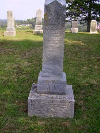 RAWLINGS, LYDIA A. - Meigs County, Ohio   LYDIA A. RAWLINGS - Ohio Gravestone Photos