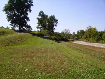 SALEM CENTER CEMETERY, ENTRANCE - Meigs County, Ohio | ENTRANCE SALEM CENTER CEMETERY - Ohio Gravestone Photos