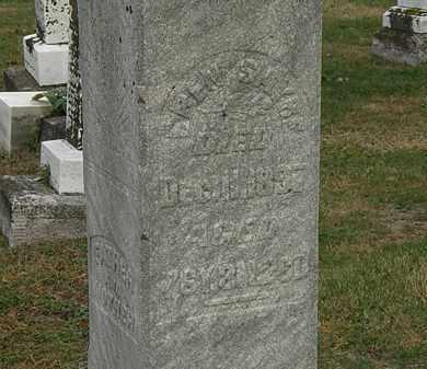 SAYRE, EBEN - Meigs County, Ohio   EBEN SAYRE - Ohio Gravestone Photos