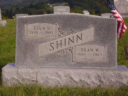 SHINN, DEAN W. - Meigs County, Ohio | DEAN W. SHINN - Ohio Gravestone Photos