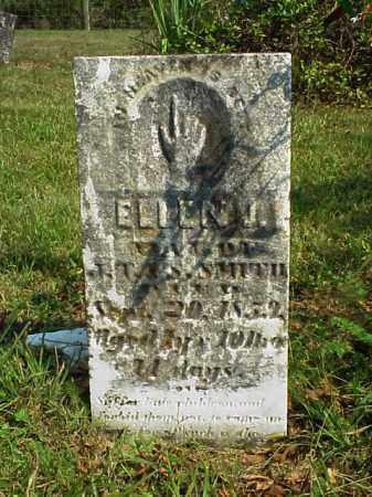 SMITH, ELLEN J. - Meigs County, Ohio | ELLEN J. SMITH - Ohio Gravestone Photos