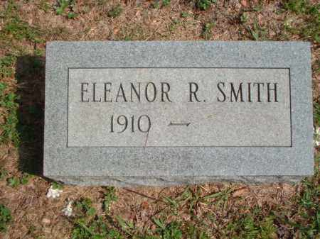 SMITH, ELEANOR R. - Meigs County, Ohio   ELEANOR R. SMITH - Ohio Gravestone Photos