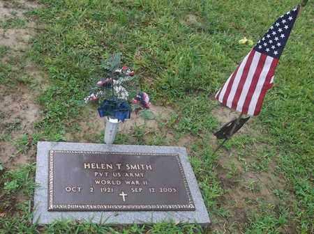 SMITH, HELEN T. - Meigs County, Ohio | HELEN T. SMITH - Ohio Gravestone Photos