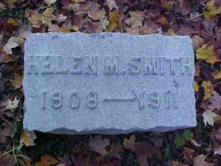 SMITH, HELEN M. - Meigs County, Ohio | HELEN M. SMITH - Ohio Gravestone Photos