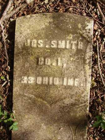 SMITH, JOS. - Meigs County, Ohio   JOS. SMITH - Ohio Gravestone Photos
