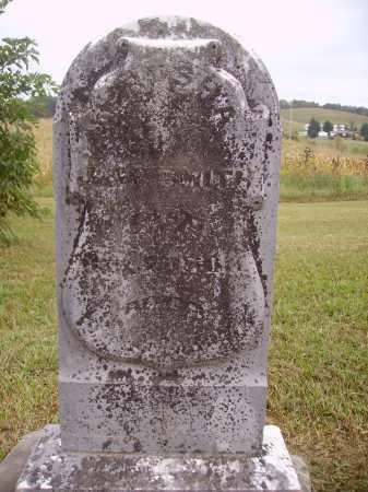 SMITH, JERUSHA - Meigs County, Ohio   JERUSHA SMITH - Ohio Gravestone Photos