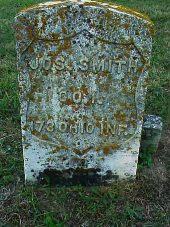 SMITH, JOSEPH - Meigs County, Ohio | JOSEPH SMITH - Ohio Gravestone Photos