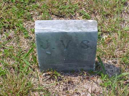 SMITH, J.V.S. - Meigs County, Ohio | J.V.S. SMITH - Ohio Gravestone Photos