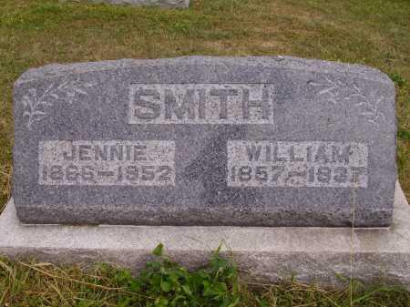SMITH, WILLIAM - Meigs County, Ohio   WILLIAM SMITH - Ohio Gravestone Photos