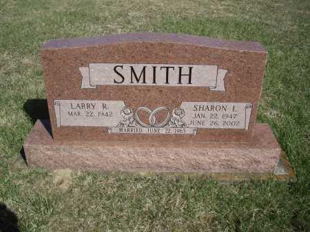SMITH, SHARON L. - Meigs County, Ohio | SHARON L. SMITH - Ohio Gravestone Photos
