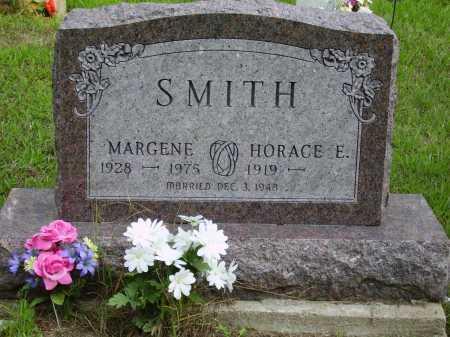 SMITH, MARGENE - Meigs County, Ohio   MARGENE SMITH - Ohio Gravestone Photos