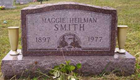 SMITH, MAGGIE - Meigs County, Ohio   MAGGIE SMITH - Ohio Gravestone Photos