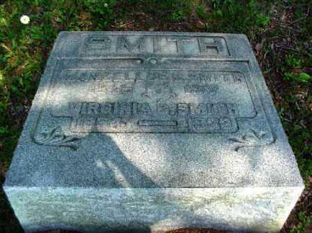 SMITH, VIRGINIA C. - Meigs County, Ohio   VIRGINIA C. SMITH - Ohio Gravestone Photos