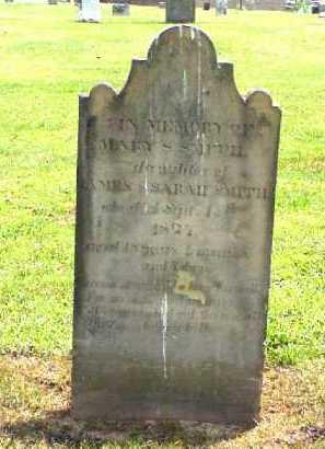 SMITH, MARY S. - Meigs County, Ohio   MARY S. SMITH - Ohio Gravestone Photos