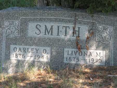SMITH, OARLEY O. - Meigs County, Ohio | OARLEY O. SMITH - Ohio Gravestone Photos