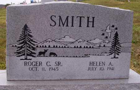 SMITH, HELEN A. - Meigs County, Ohio | HELEN A. SMITH - Ohio Gravestone Photos