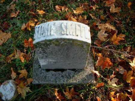 SMITH, SUSIE - Meigs County, Ohio   SUSIE SMITH - Ohio Gravestone Photos