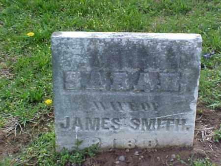 SMITH, SARAH - Meigs County, Ohio   SARAH SMITH - Ohio Gravestone Photos