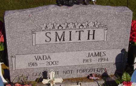 SMITH, VADA ADA - Meigs County, Ohio   VADA ADA SMITH - Ohio Gravestone Photos