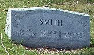 SMITH, VALERA - Meigs County, Ohio | VALERA SMITH - Ohio Gravestone Photos