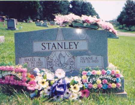 STANLEY, HAZEL K. - Meigs County, Ohio | HAZEL K. STANLEY - Ohio Gravestone Photos
