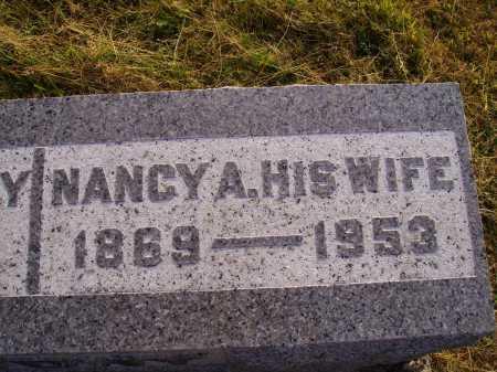 RICE STORY, NANCY A. - Meigs County, Ohio | NANCY A. RICE STORY - Ohio Gravestone Photos