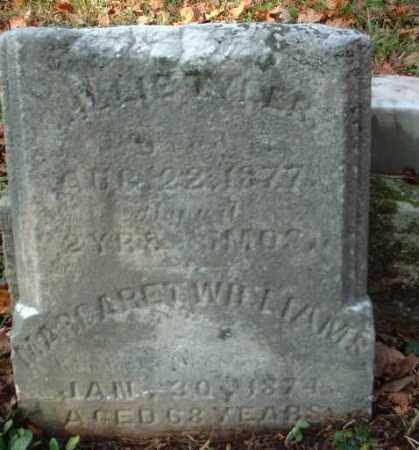 TYLER, LILLIE - Meigs County, Ohio | LILLIE TYLER - Ohio Gravestone Photos