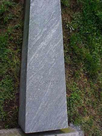 SMITH, ALMIRA - Meigs County, Ohio | ALMIRA SMITH - Ohio Gravestone Photos