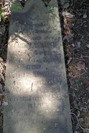 YOACHIM, ELIZABETH - Meigs County, Ohio | ELIZABETH YOACHIM - Ohio Gravestone Photos