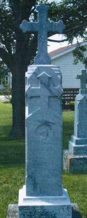 HEYNE, CHRISTINA - Mercer County, Ohio   CHRISTINA HEYNE - Ohio Gravestone Photos