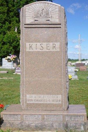 KISER, KISHA NICOLE - Miami County, Ohio   KISHA NICOLE KISER - Ohio Gravestone Photos