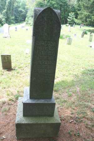 NALLEY, REBECCA - Monroe County, Ohio | REBECCA NALLEY - Ohio Gravestone Photos