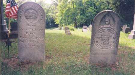 STRICKLING, NANCY - Monroe County, Ohio | NANCY STRICKLING - Ohio Gravestone Photos