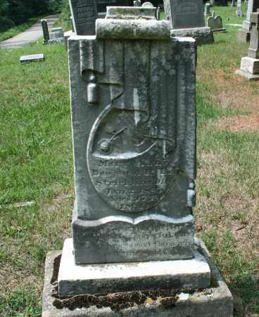 STRICKLING, MARY ANN - Monroe County, Ohio   MARY ANN STRICKLING - Ohio Gravestone Photos