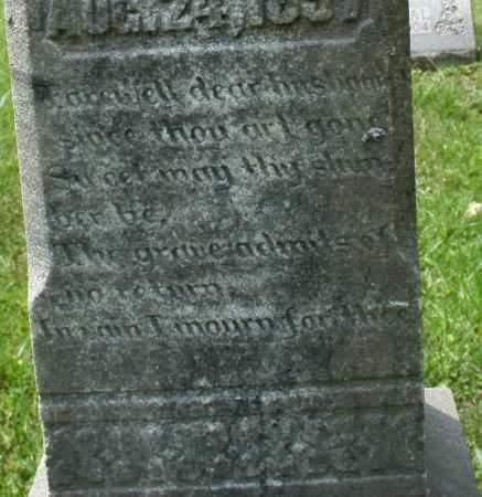 STRICKLING, ROBISON - Monroe County, Ohio | ROBISON STRICKLING - Ohio Gravestone Photos